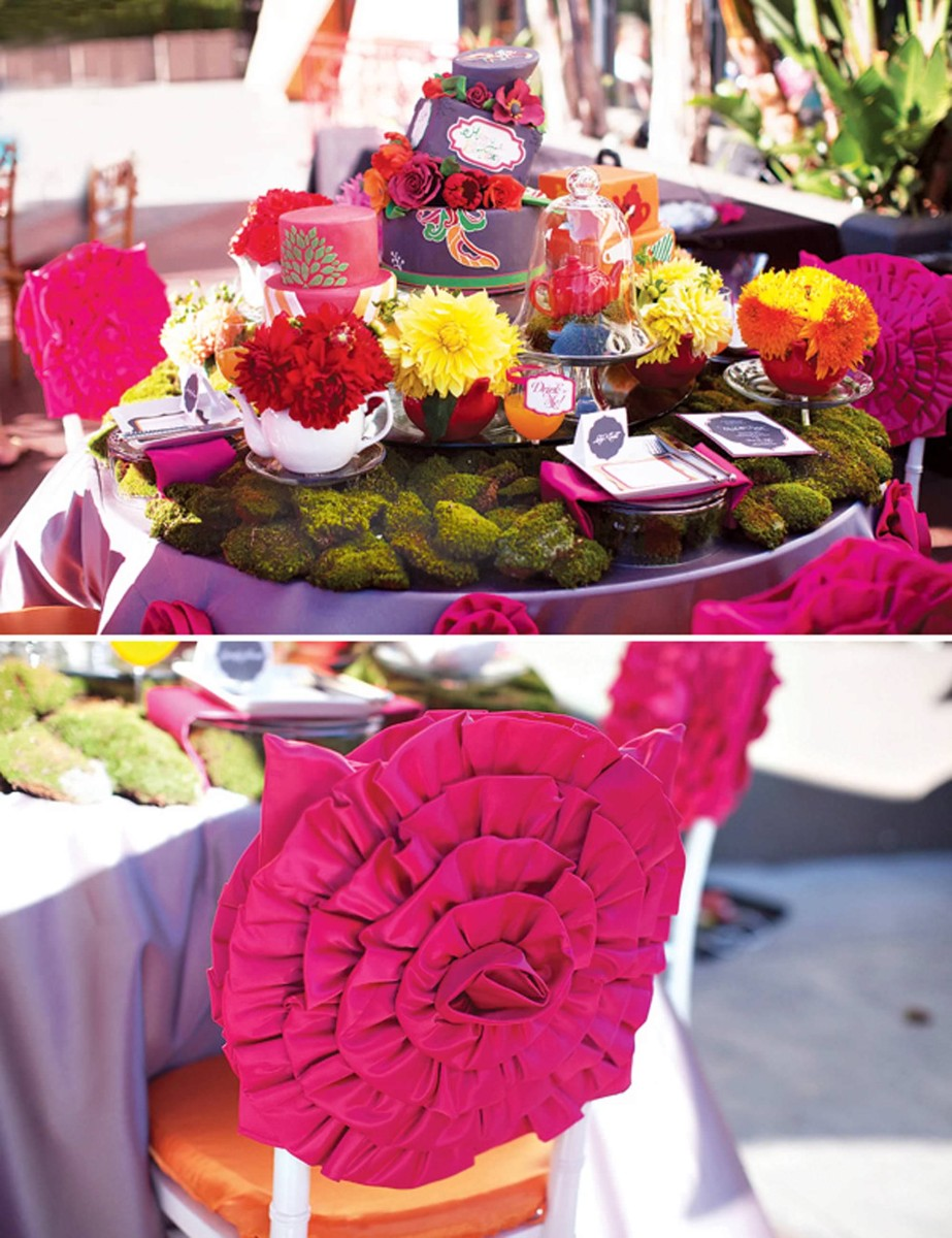 nisies-enchanted-florist-orange-county-Alice-and-Wonderland-event-7