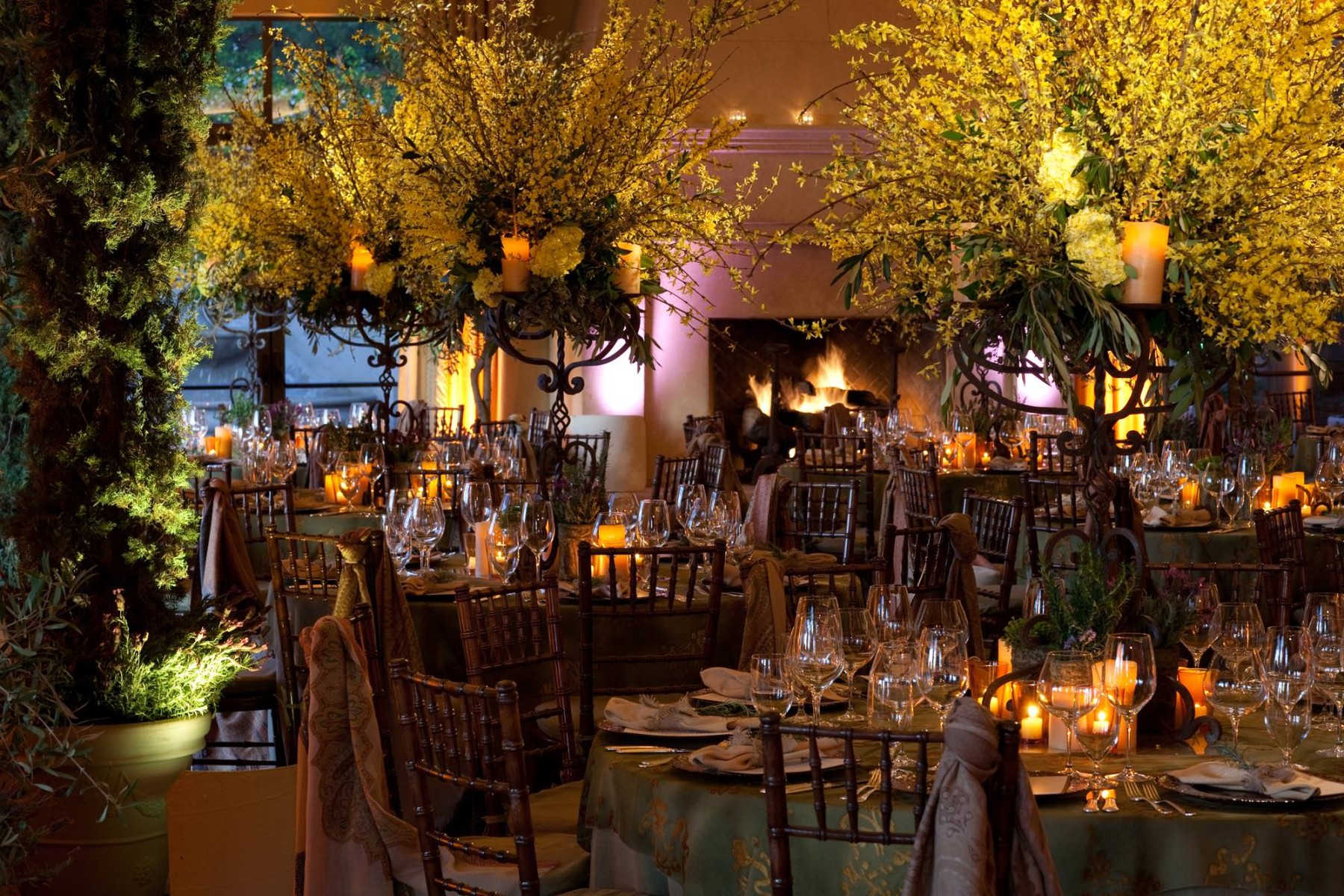 nisies-enchanted-florist-orange-county-Chevrolet-Pelican-Hill-Resort-event-4