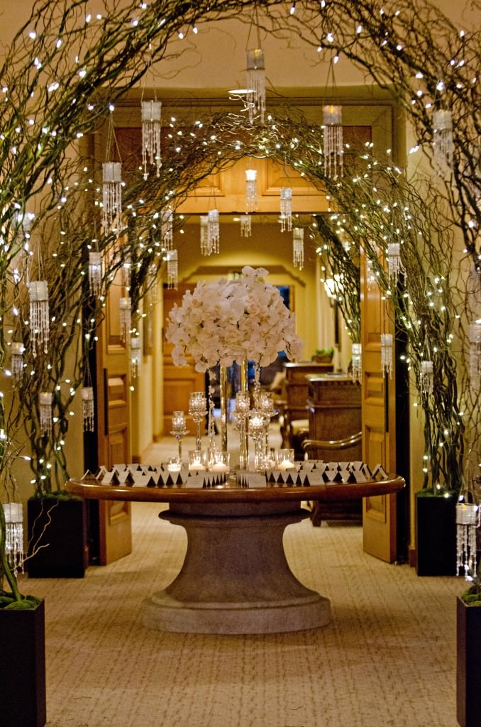 Photos by Victor Sizemore & nisies-enchanted-florist-orange-county-Chrissy-and-Brian-Pelican ...