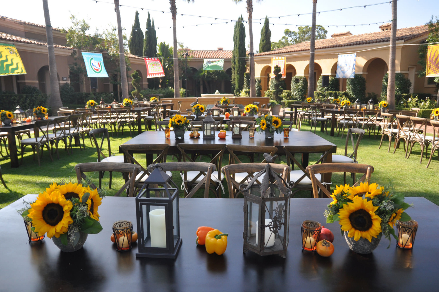 nisies-enchanted-florist-orange-county-Festa-Dell-Autunno-Pelican-Hill-Resort-event-5