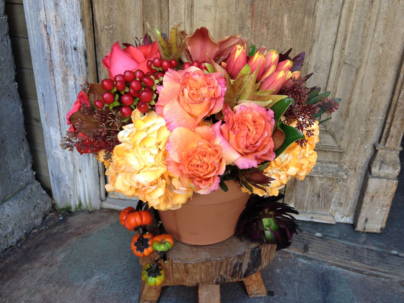 Fall 2013 Retail vase arrangements (13)