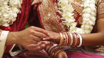 Amar and Namrata Wedding