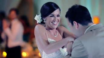 Jordan and Aubrey Wedding