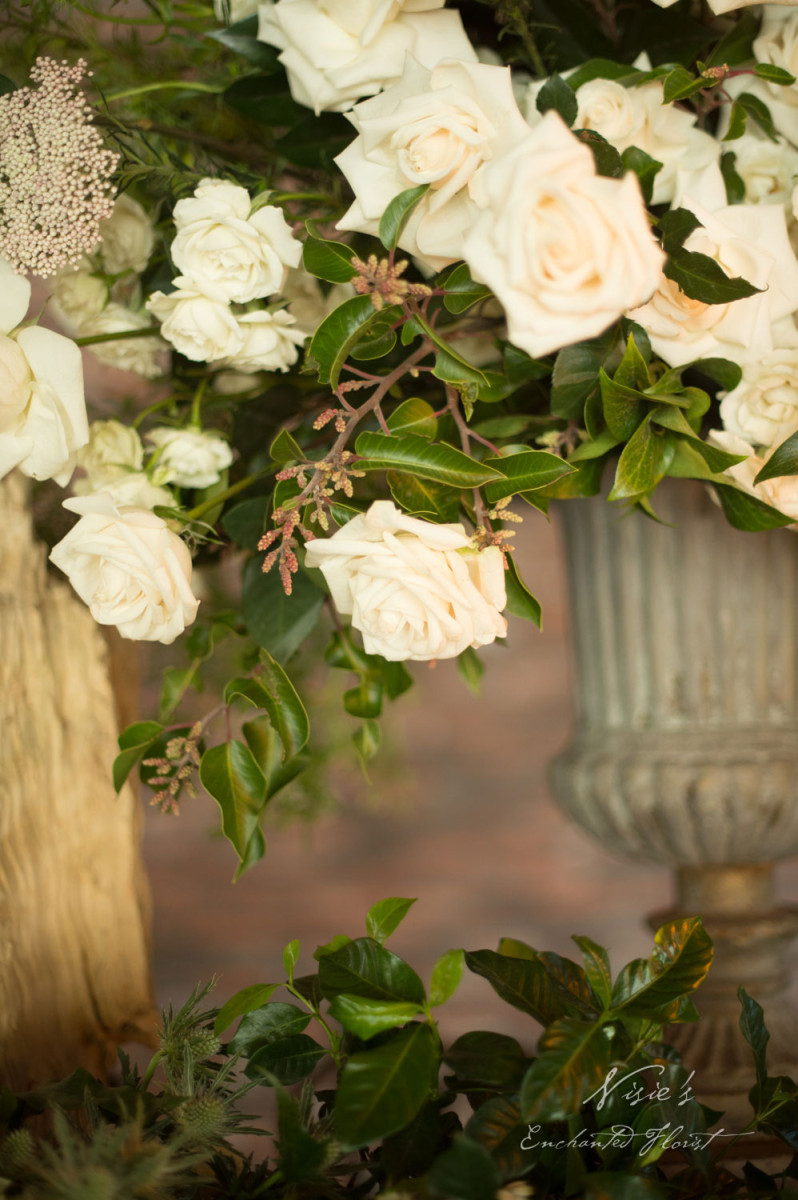 Colony House | Nisie\'s Enchanted Florist - Wedding Florist in Orange ...