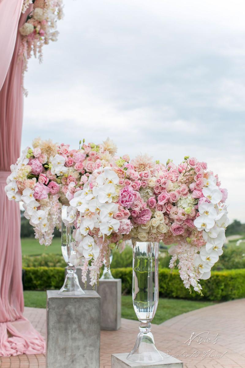 Corrine Wedding – Pelican Hill – Nisie's Enchanted – wtrmrkd (6)