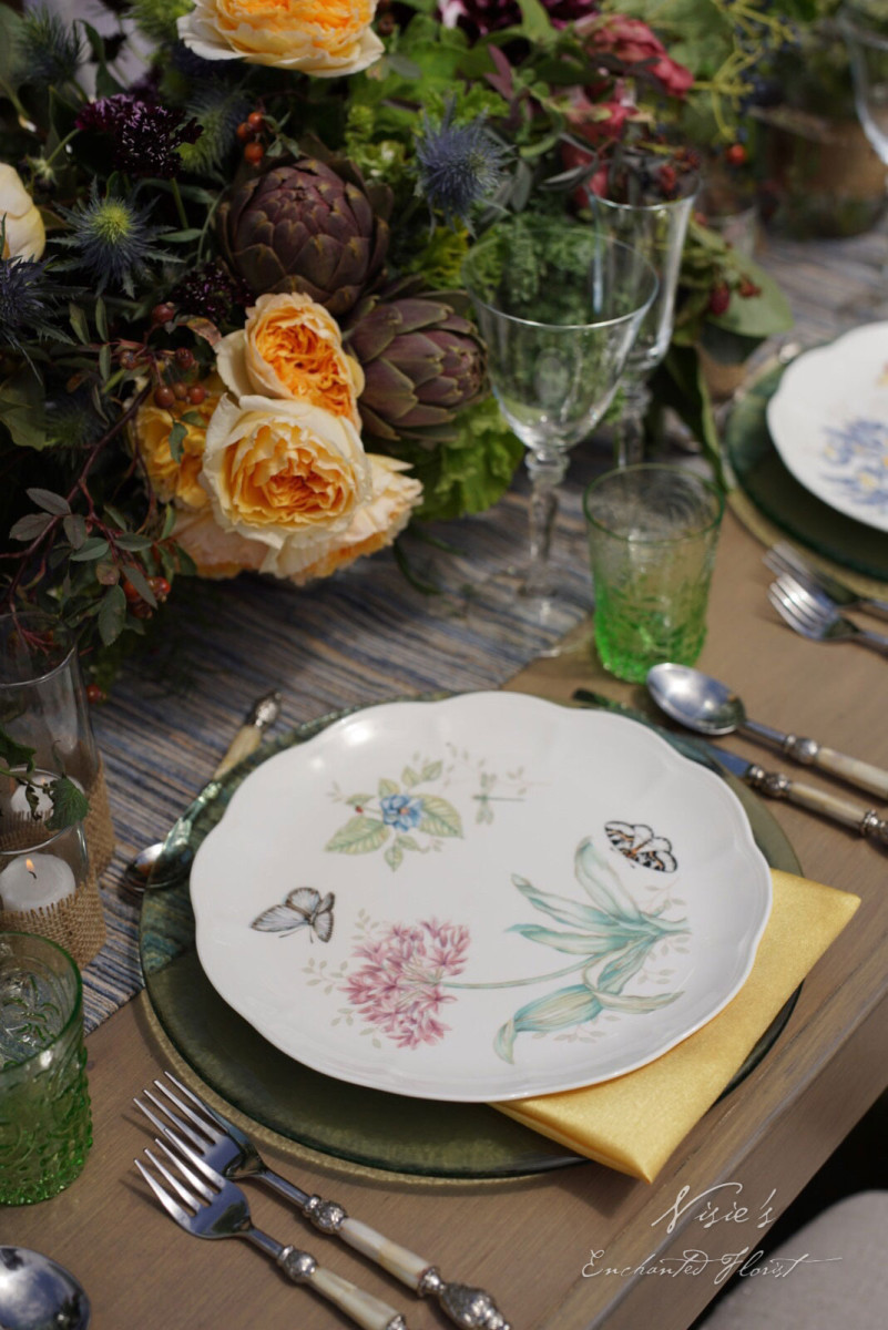 Garden Photoshoot – Nisie's Enchanted – wtrmrkd 1
