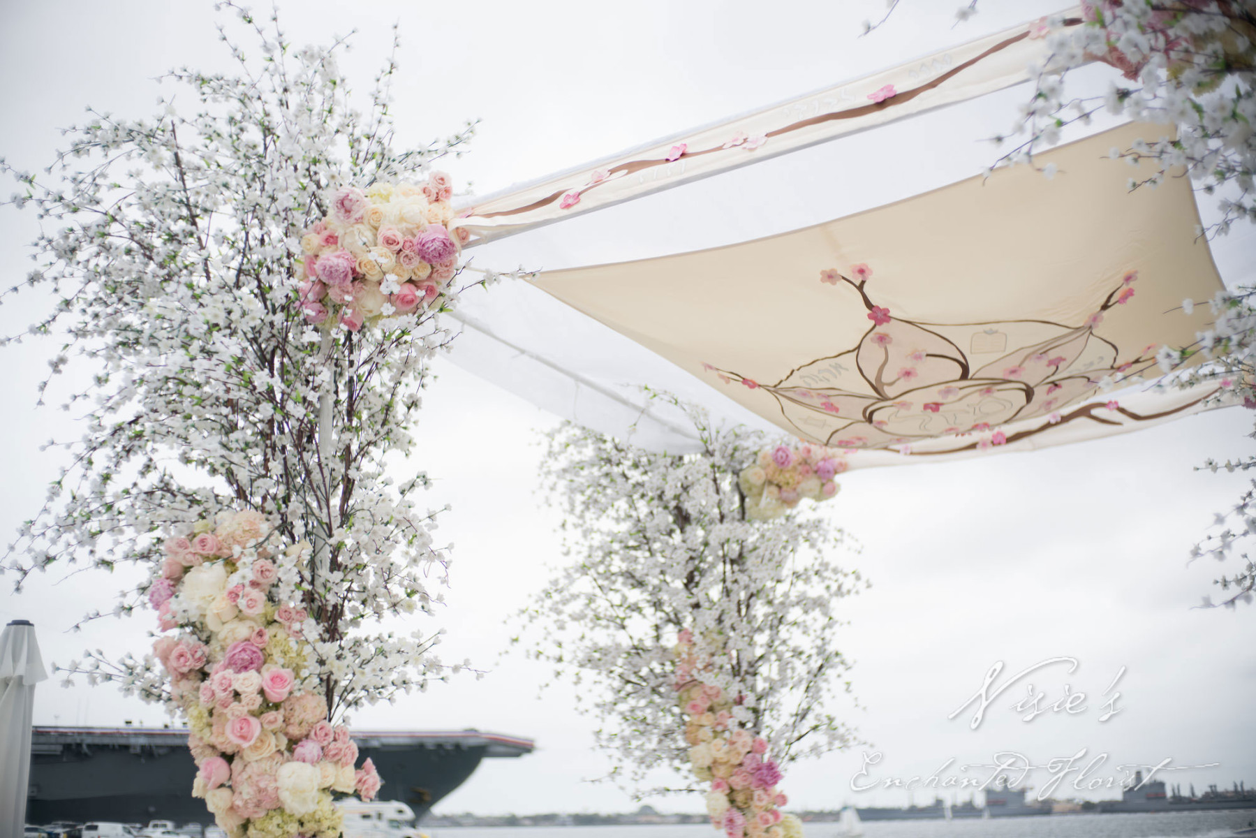 Jose's Wedding – Port Pavilion – Nisie's Enchanted – wtrmrkd (5)