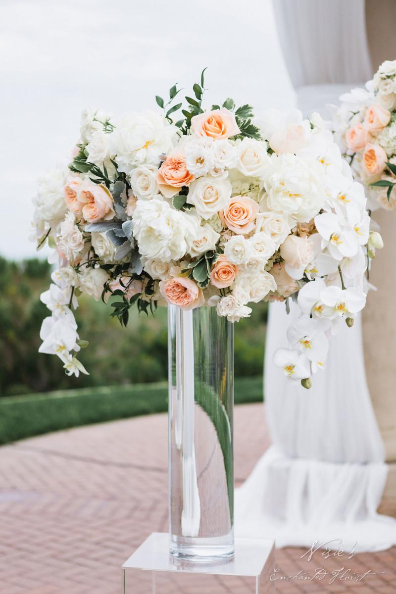 Sara Wedding – Pelican Hill – Nisie's Enchanted – wtrmrkd (3)