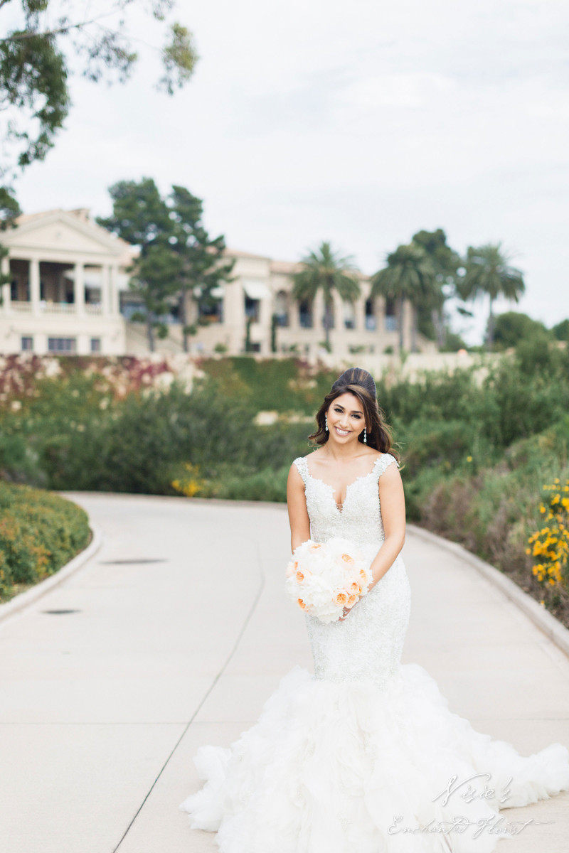 Sara\'s Wedding | Nisie\'s Enchanted Florist - Wedding Florist in ...